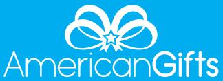 AmericanGifts Logo